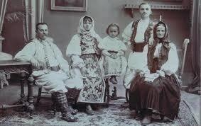 familie, straveche, romaneasca