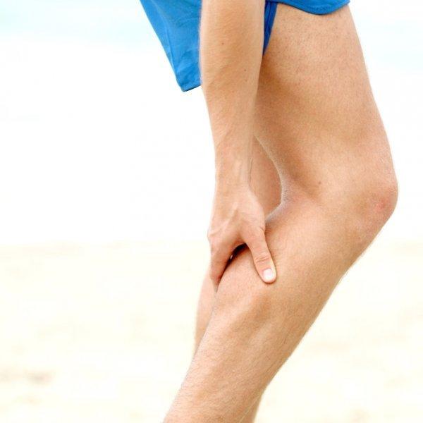 de ce mă doare gambele tot timpul
