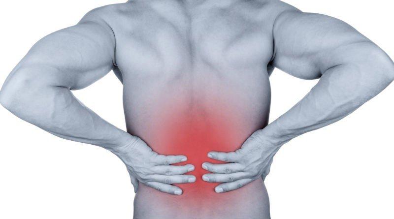 Ce sa gaseasca din durerile de spate
