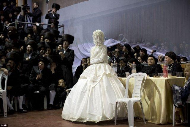 antier de intalniri de nunta evreiesc Femeie de nunta intalnire pe Facebook
