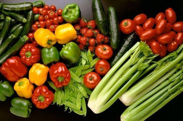 Plante pentru pierderea în greutate în Rusia centrală