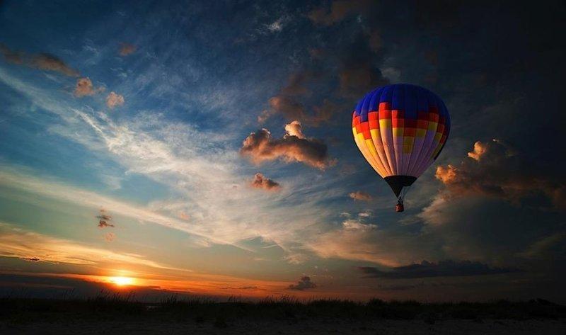 Image result for ZIUA baloanelor cu aer cald