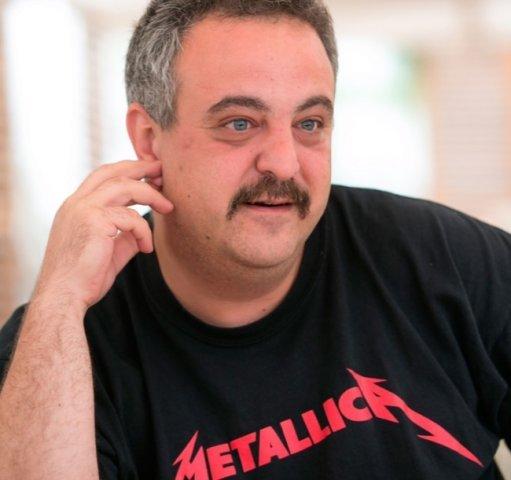 Radu Popescu