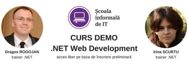 curs demo