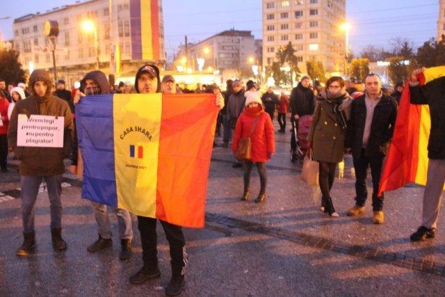 Proteste Piata Unirii- foto Andrei Disca (7)