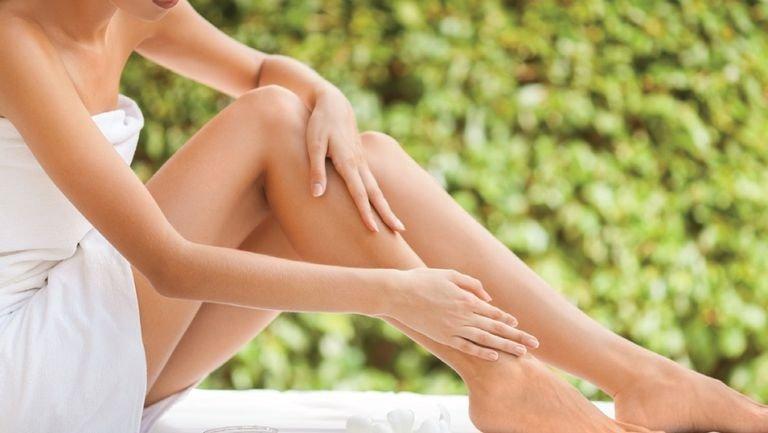 remedii pentru dureri de picioare
