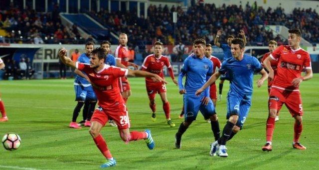 Finala Ligii Elitelor U19: FC Viitorul – Dinamo 4-0 - YouTube  |Viitorul Dinamo