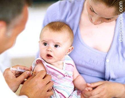 Rata Vaccinării Copiilor împotriva Rujeolei La Iaşi A Scăzut