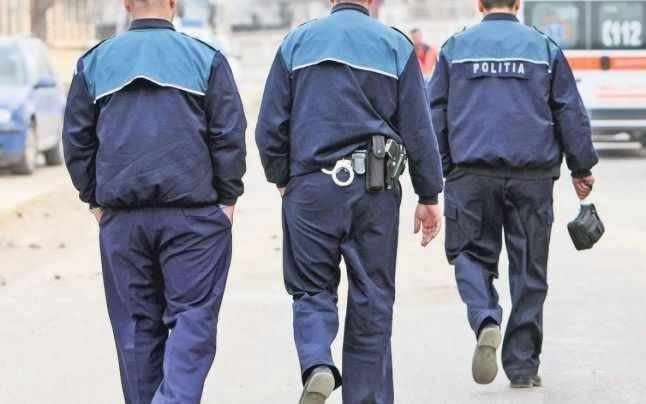 cum să faceți față cu întâlnirea unui polițist