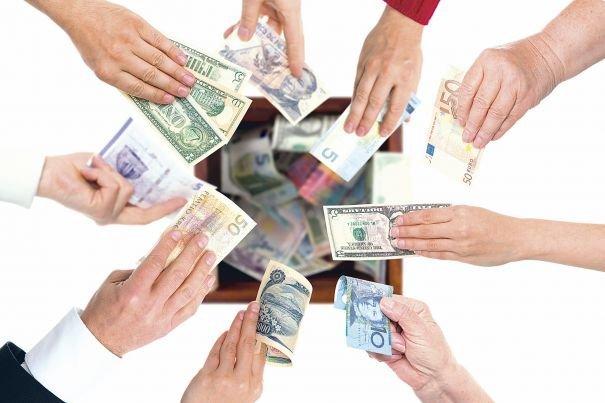 investiți în vizualizări în valută)