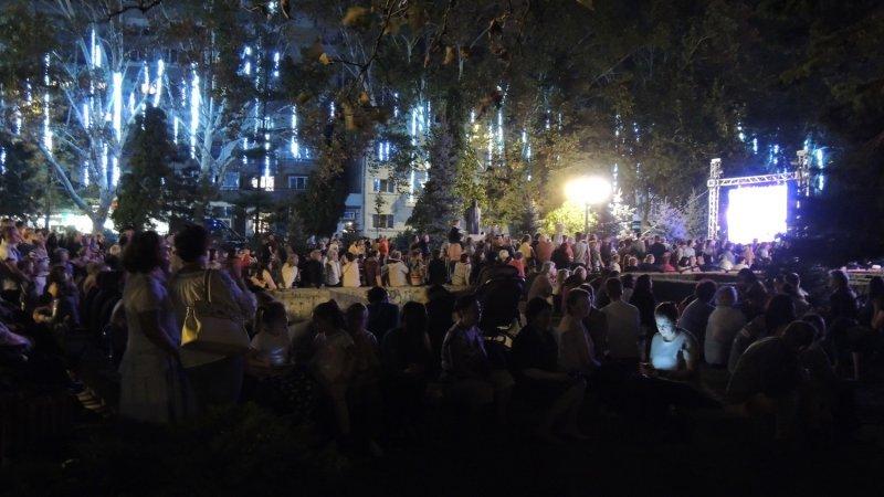 Imagini Seară Magică La Iași Surprize La Deschiderea