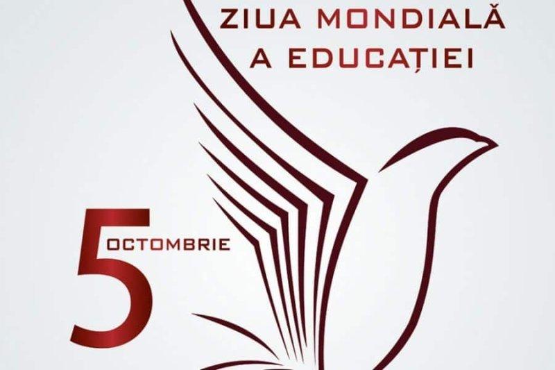 Ziua Educaţiei Sărbătorită Sub Auspicii Europene La Colegiul