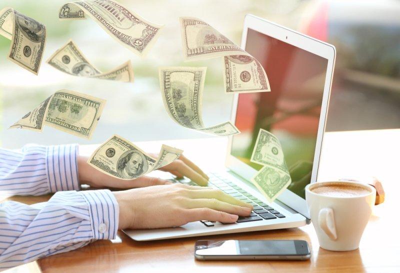 cum să faci bani peste vara în)