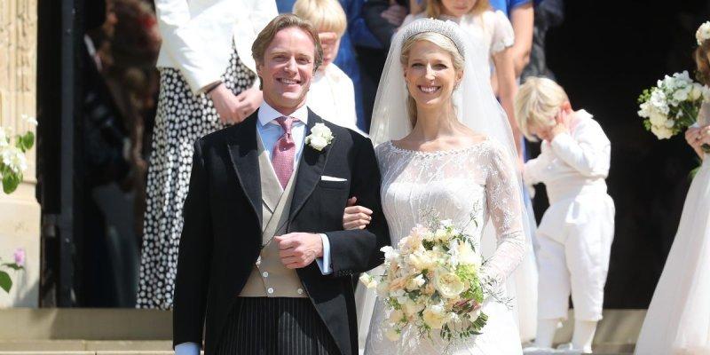 O Nouă Nuntă Regală Va Avea Loc în Anglia Regina Elizabeth şi