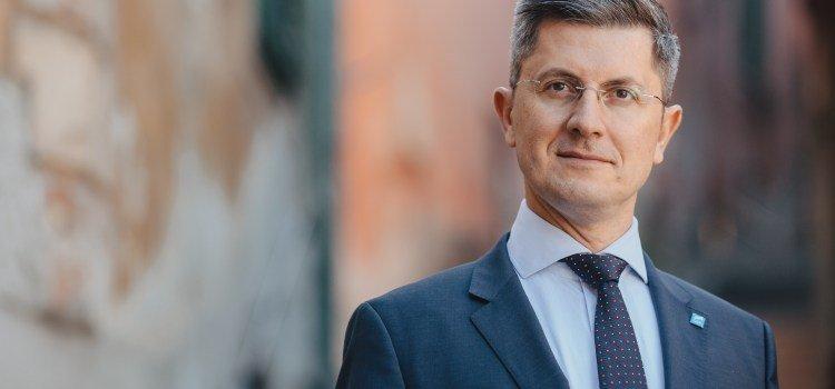 Dan Barna az USR elnökjelöltje