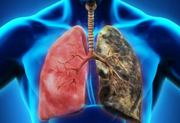 cum să faci cancerul pulmonar mai repede