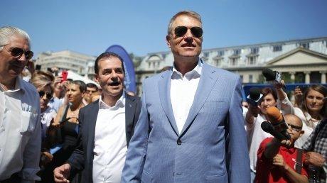 Iohannis már az első fordulóban győzhet?