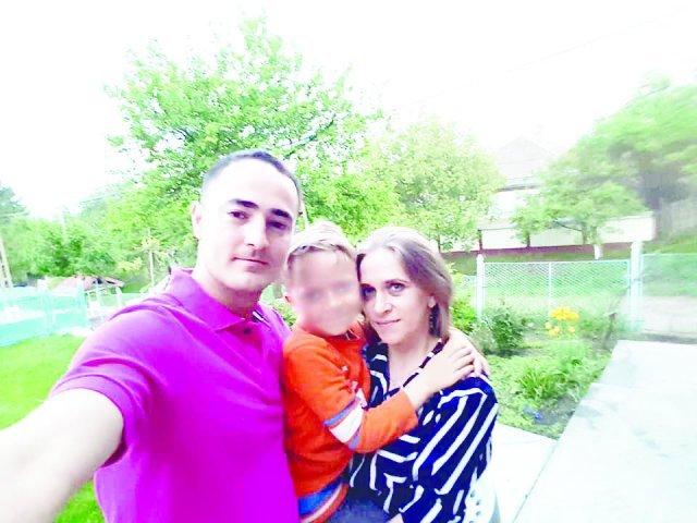familia Popoaia, Ianis (1)