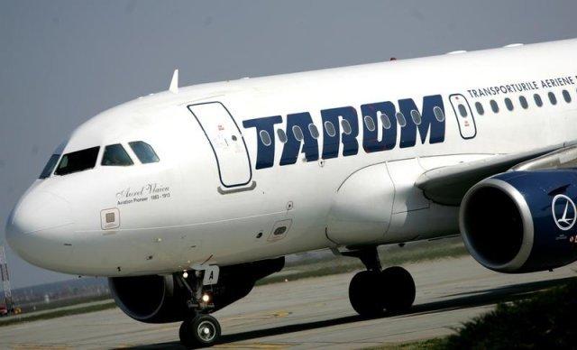 Zboruri directe Iaşi-Constanţa din această lună! Într-o oră ajungeți la mare cu TAROM