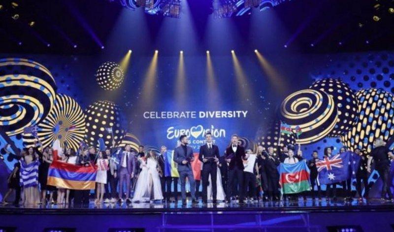 Youtube Eurovision 2021