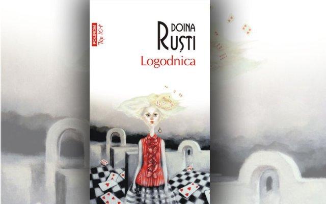 """""""Logodnica"""" de Doina Ruşti"""