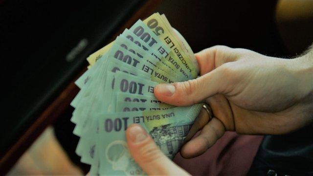 Salariul mediu net din Iaşi a ajuns la 3.526 lei