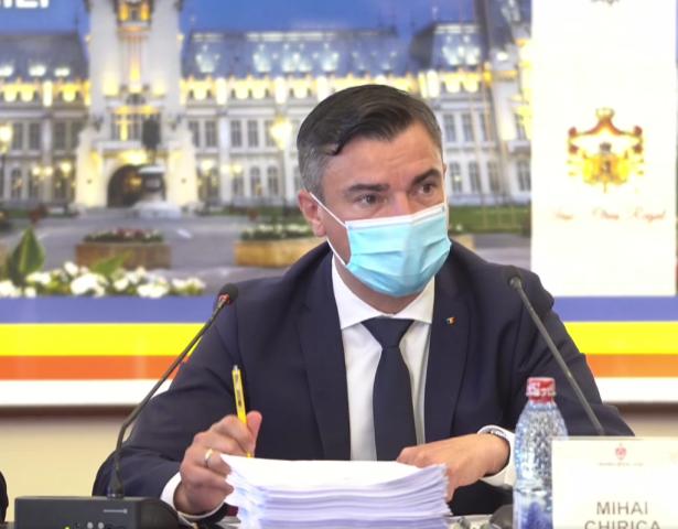 Se vor reabilita 14 km de conducte de termoficare în Iași cu bani europeni