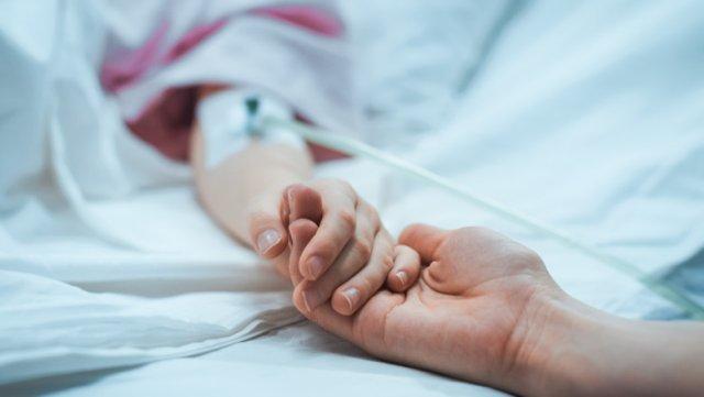 Ioana Mihăilă anunţă că peste 70 de copii cu coronavirus sunt internaţi în spital, dintre care cinci la ATI