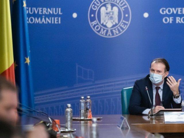 """Ședința de Guvern, închisă fără a fi adoptat programul """"Anghel Saligny"""""""