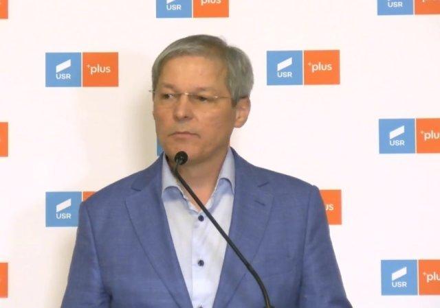 Cioloș, după demiterea lui Stelian Ion: Acesta nu mai e un guvern de coaliție!