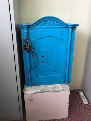 Cum s-a furat un seif de 225 kilograme de la Primăria Ţibana. Detalii noi