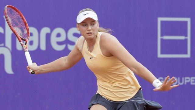 Elena Rîbakina, adversara Simonei Halep în turul trei la US Open
