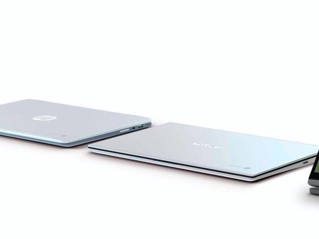Google dezvoltă propriile procesoare pentru laptopuri şi tablete