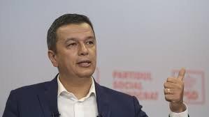 Grindeanu: Astăzi PSD va prezenta textul moţiunii pe care astăzi îl punem la dispoziţia tuturor pentru a-l semna