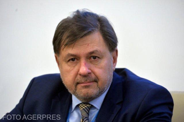 Alexandru Rafila, propunerea PSD pentru funcția de premier, în locul lui Florin Cîțu
