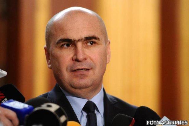 USR PLUS l-ar susține pe Ilie Bolojan pentru funcția de premier