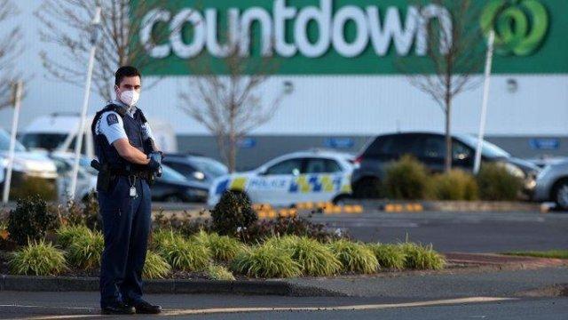 VIDEO: Atac jihadist într-un supermarket în oraşul neozeelandez Auckland, soldat cu şase răniţi
