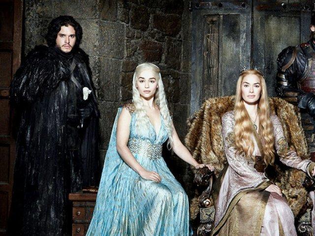 """Fanii """"Game of Thrones"""" vor avea o convenţie oficială în Las Vegas"""