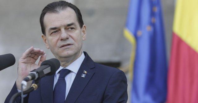 Preşedinte PNL: Florin Cîţu nu a întrebat pe nimeni când l-a remaniat pe Stelian Ion