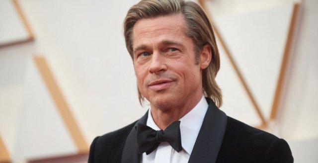 Brad Pitt devine ambasador al unei mărci de cafea