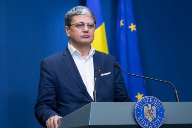 Contre între miniştrii Cristian Ghinea şi Marcel Boloş. Cine minte?