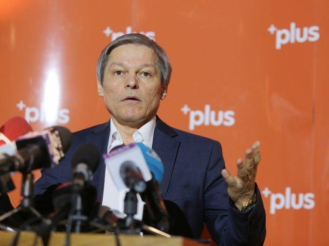 Cioloş, după moțiune: Noi nu vom susţine un guvern minoritar PNL