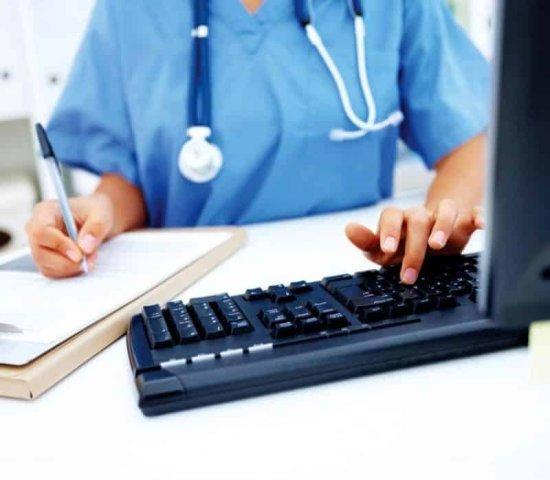 Platforma informatică a Casei de Sănătate e la pământ de câteva zile