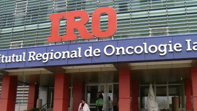 Focar de Covid la Institutul de Oncologie. Trei angajaţi şi trei pacienţi au fost depistaţi pozitiv