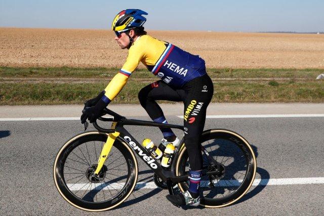 Multe și mărunte: Primoz Roglic  a câştigat Turul Spaniei