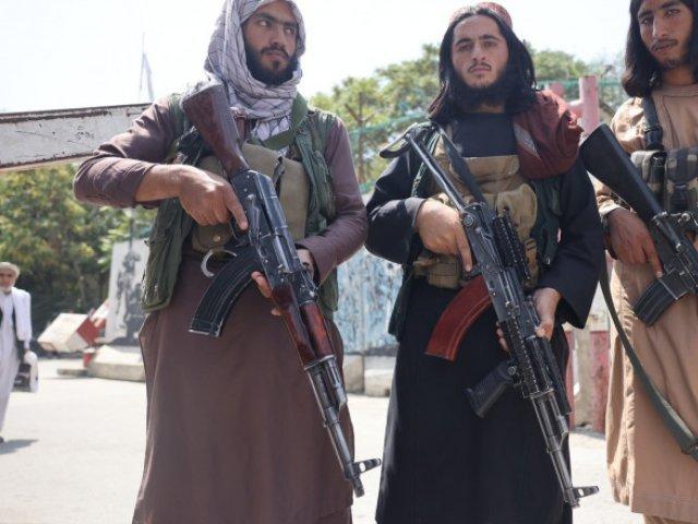 Talibanii au anunţat că au preluat controlul total în Valea Panjshir