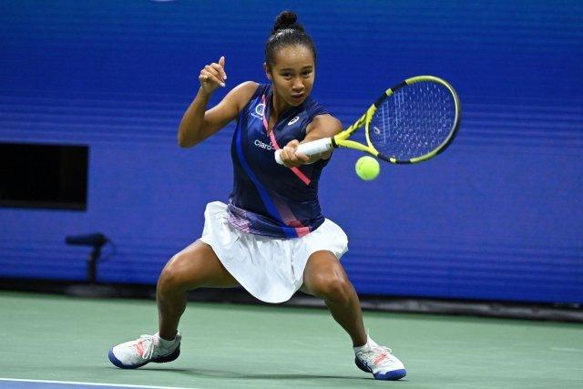 Leylah Fernandez a eliminat-o și pe Angelique Kerber la US Open