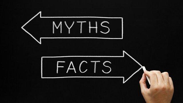 7 mituri despre hemoroizi (P)