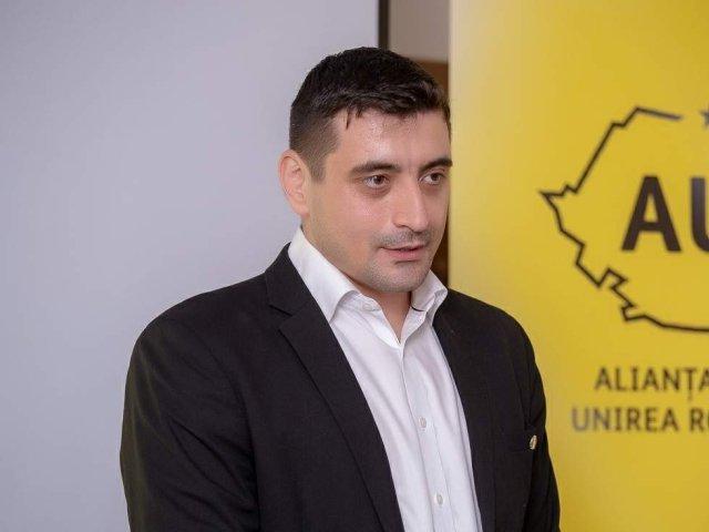 AUR: Moțiunea de cenzură este suspendată până ajunge Florin Cîțu președinte la PNL