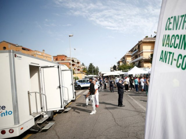 Covid-19 a scăzut speranţa de viaţă în Italia cu 1,2 ani în 2020